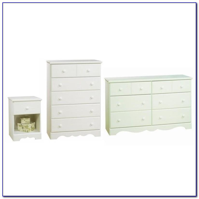 Bedroom Dresser And Nightstand Sets