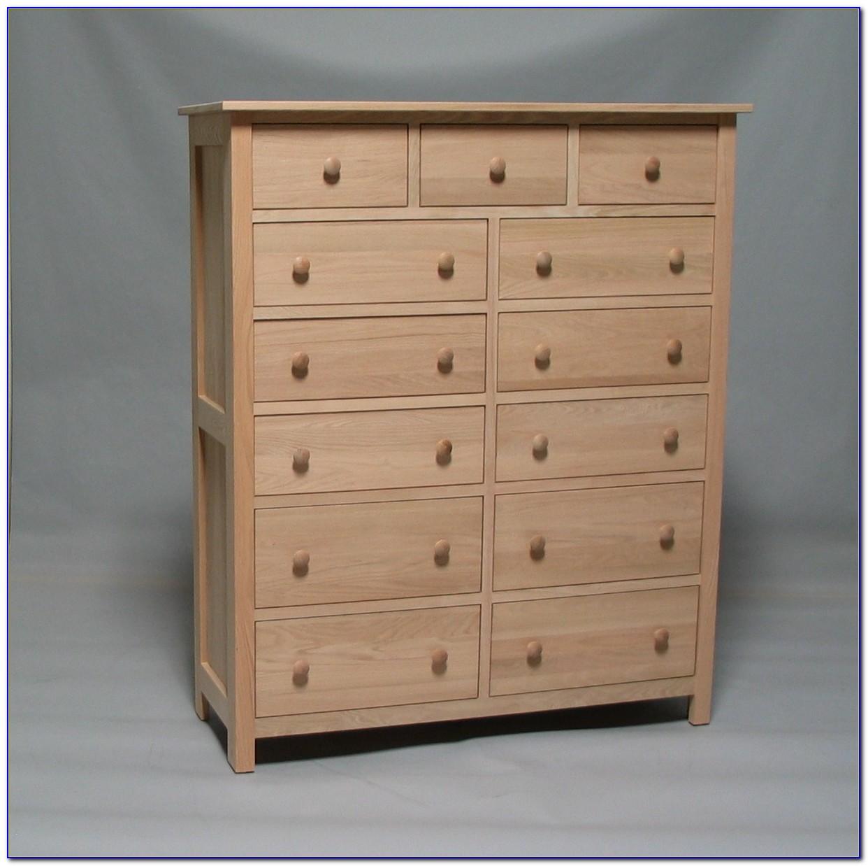 Bedroom Dresser With Deep Drawers