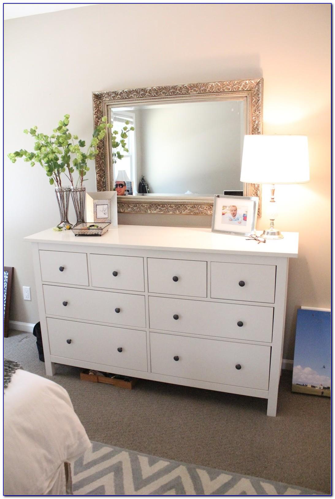 Bedroom Dresser With Mirror Ikea