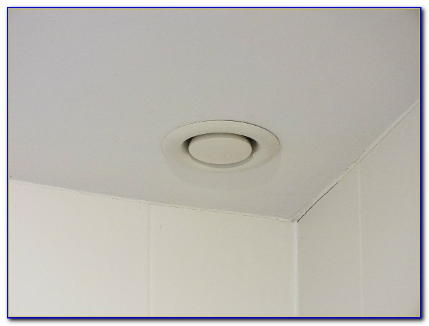 Best Ceiling Extractor Fans For Bathroom
