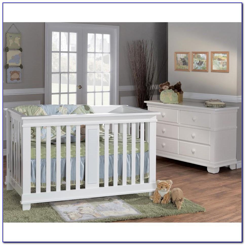 Best Crib And Dresser Combo