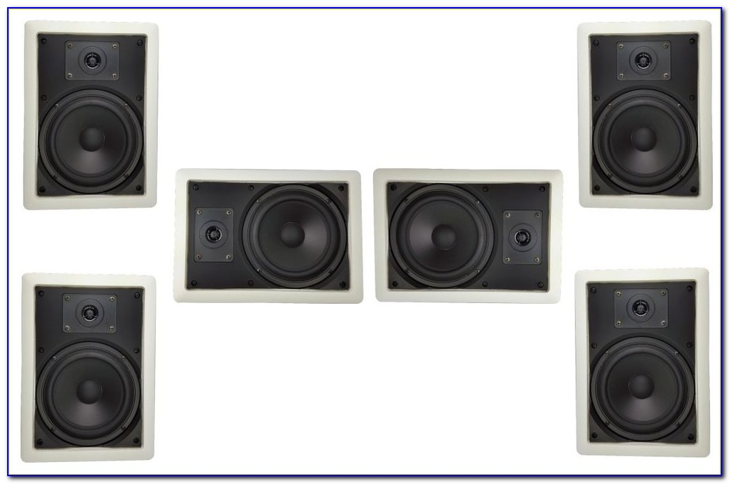 Best In Ceiling Speakers Home Theater