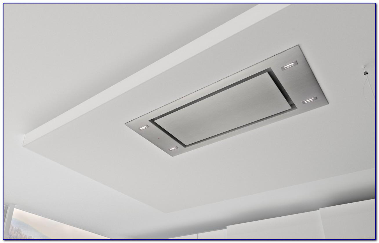 Best Kitchen Ceiling Extractor Fan