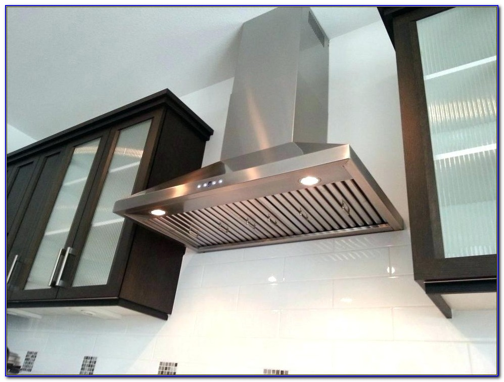 Best Kitchen Ceiling Extractor Fans
