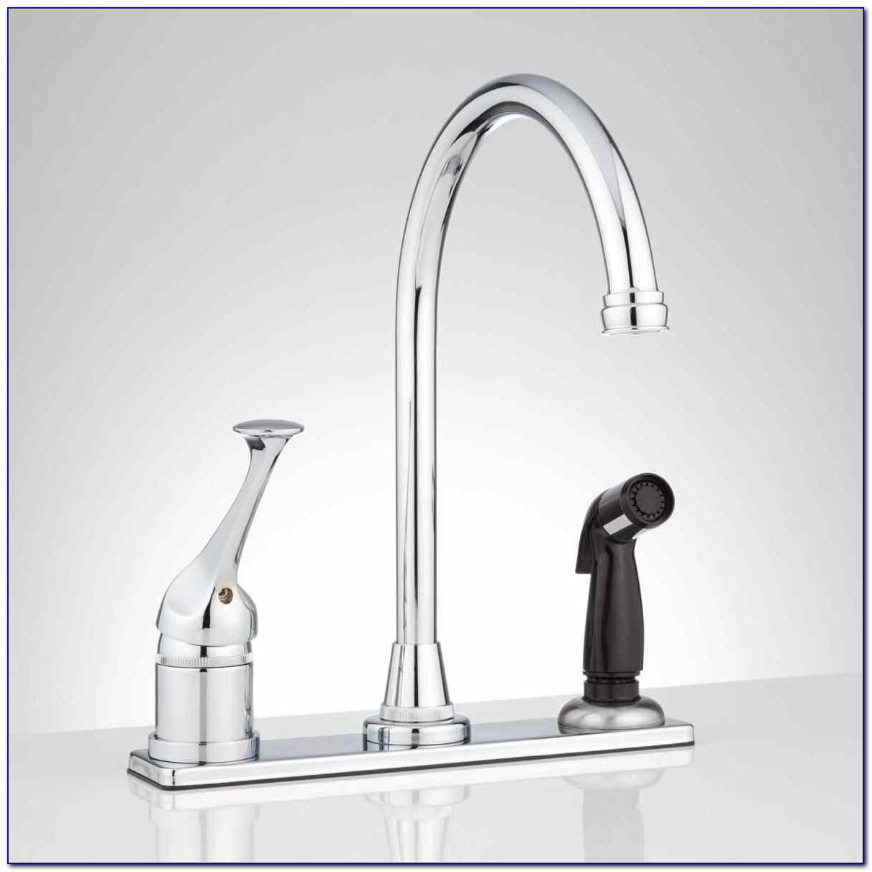 Best No Touch Kitchen Faucet