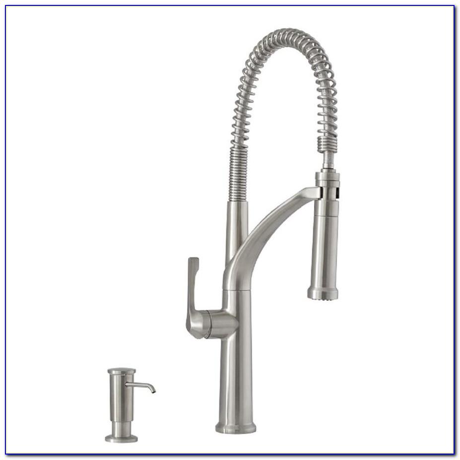 Best Pre Rinse Kitchen Faucet