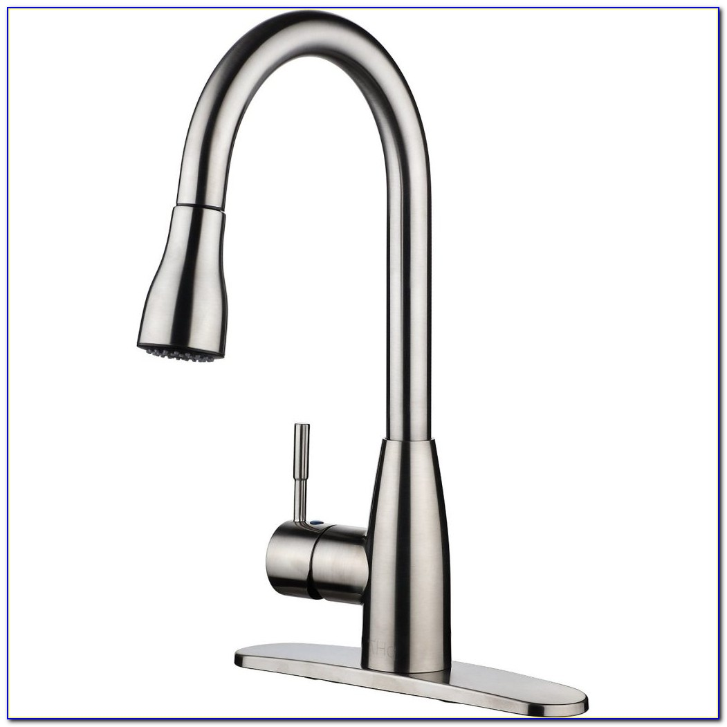 Best Pull Down Faucet 2016