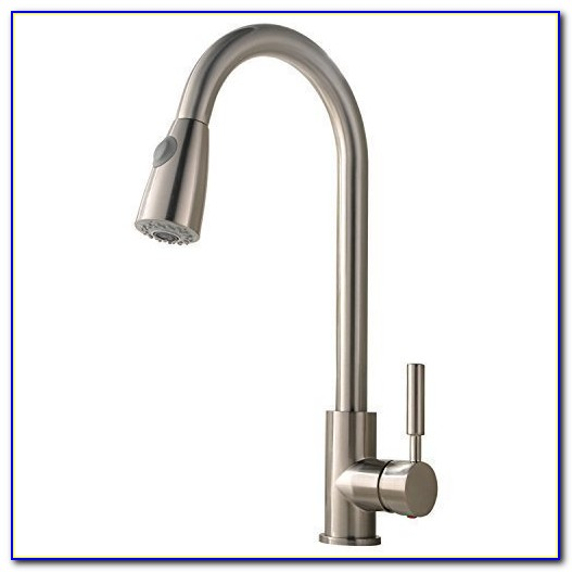 Best Pull Down Faucet Brand