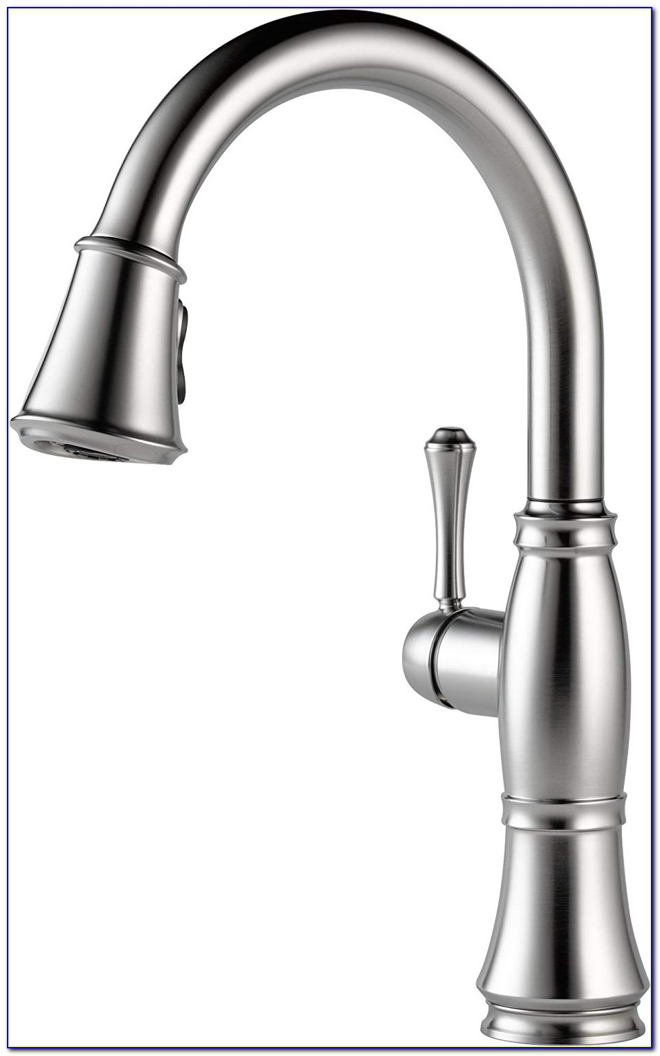Best Pull Down Faucets 2017
