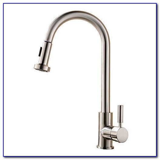 Best Pull Down Kitchen Faucet 2016