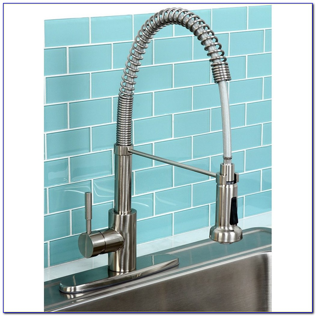 Best Recommended Kitchen Faucets