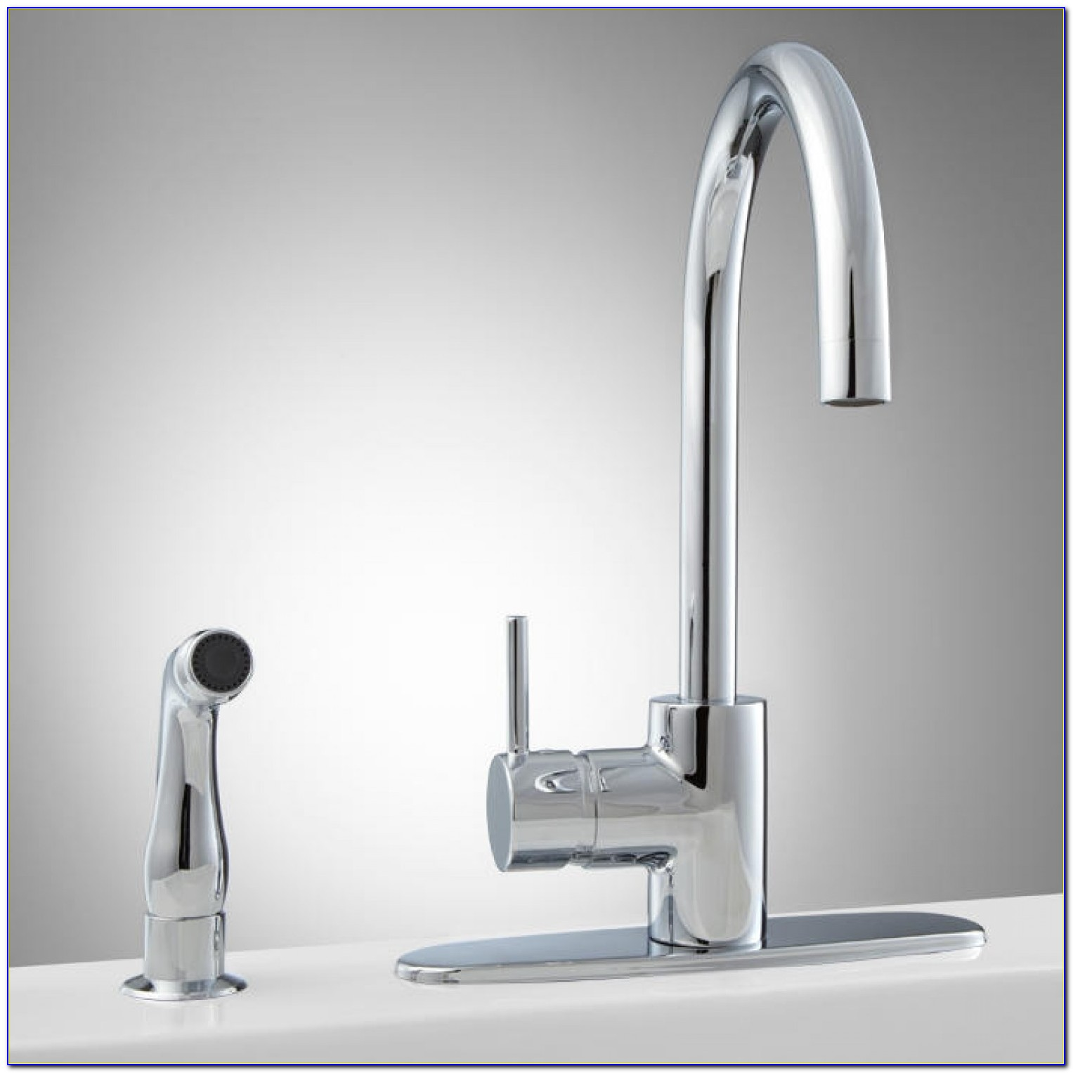 Best Kitchen Faucet With Sidespray Best Kitchen Faucet With Sidespray Henton Kitchen Faucet With Side Spray Kitchen 1500 X 1500