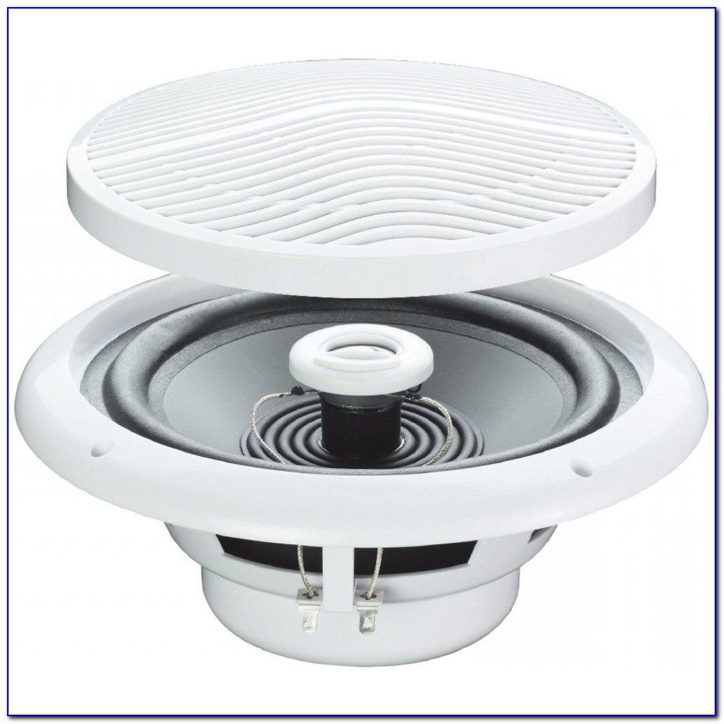 Bluetooth Bathroom Ceiling Speaker Fan