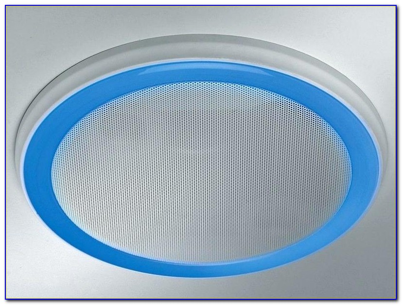 Bluetooth Bathroom Ceiling Speakers