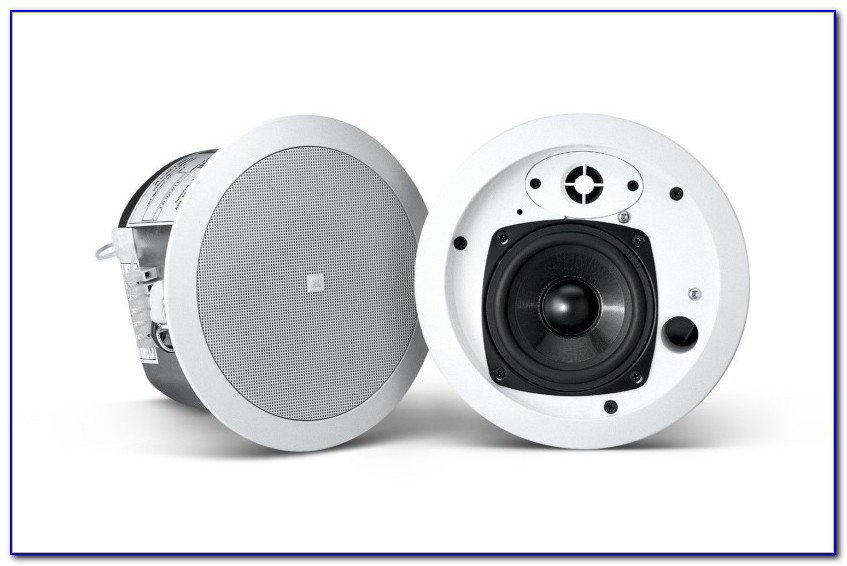 Bose Bluetooth Bathroom Ceiling Speakers