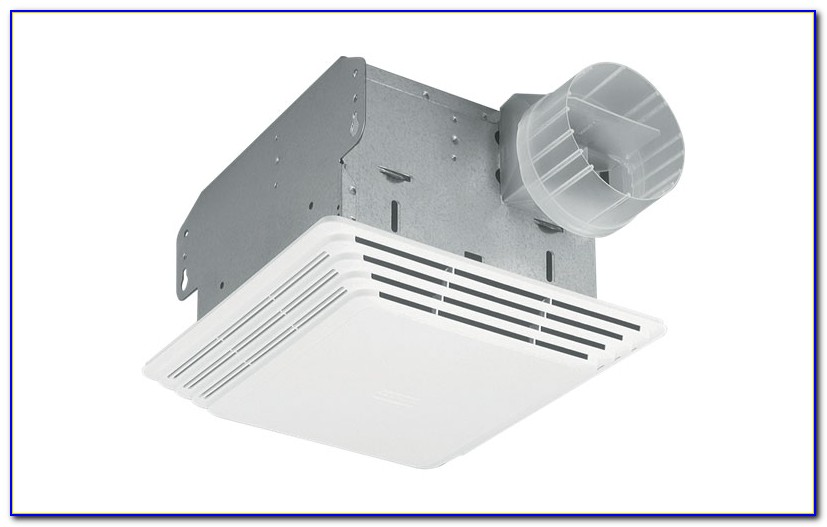 Broan Ceiling Exhaust Fan With Light
