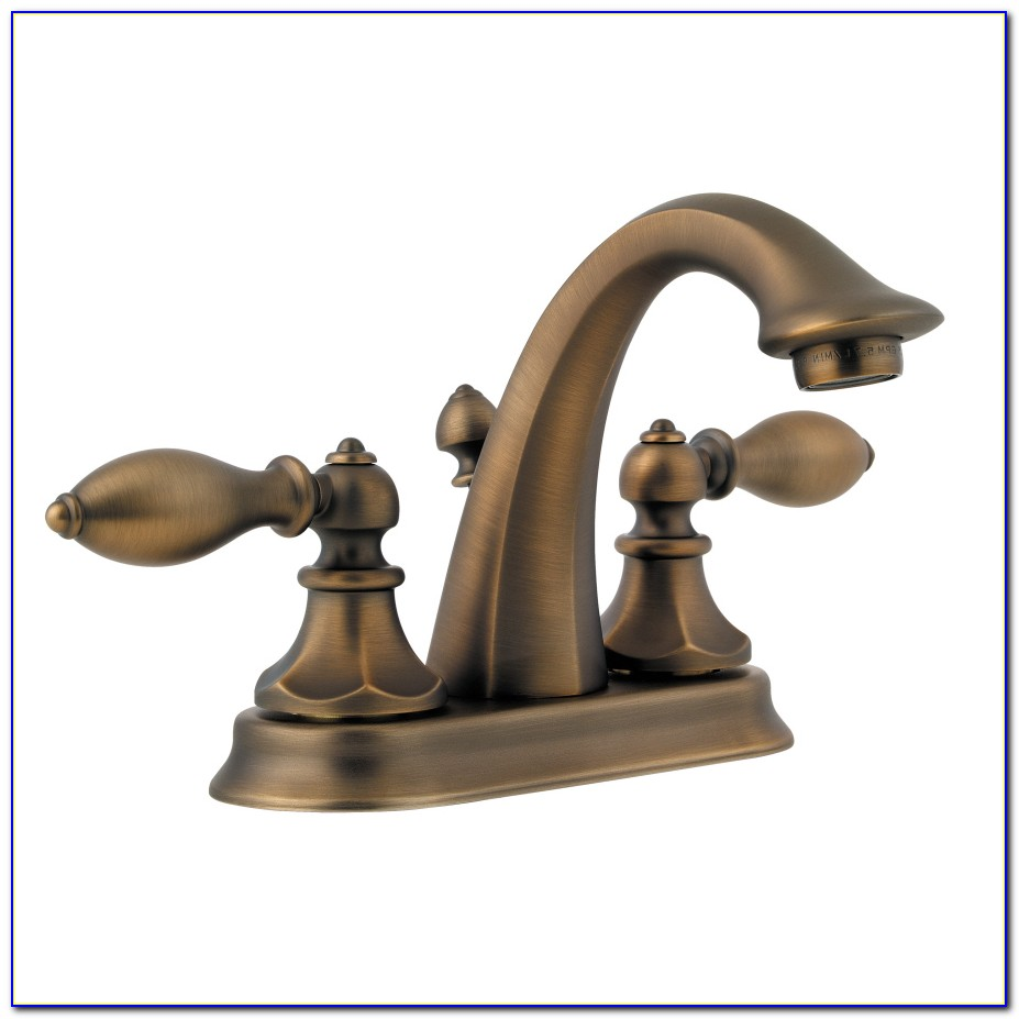 Bronze Bathroom Faucets For Vessel Sinks