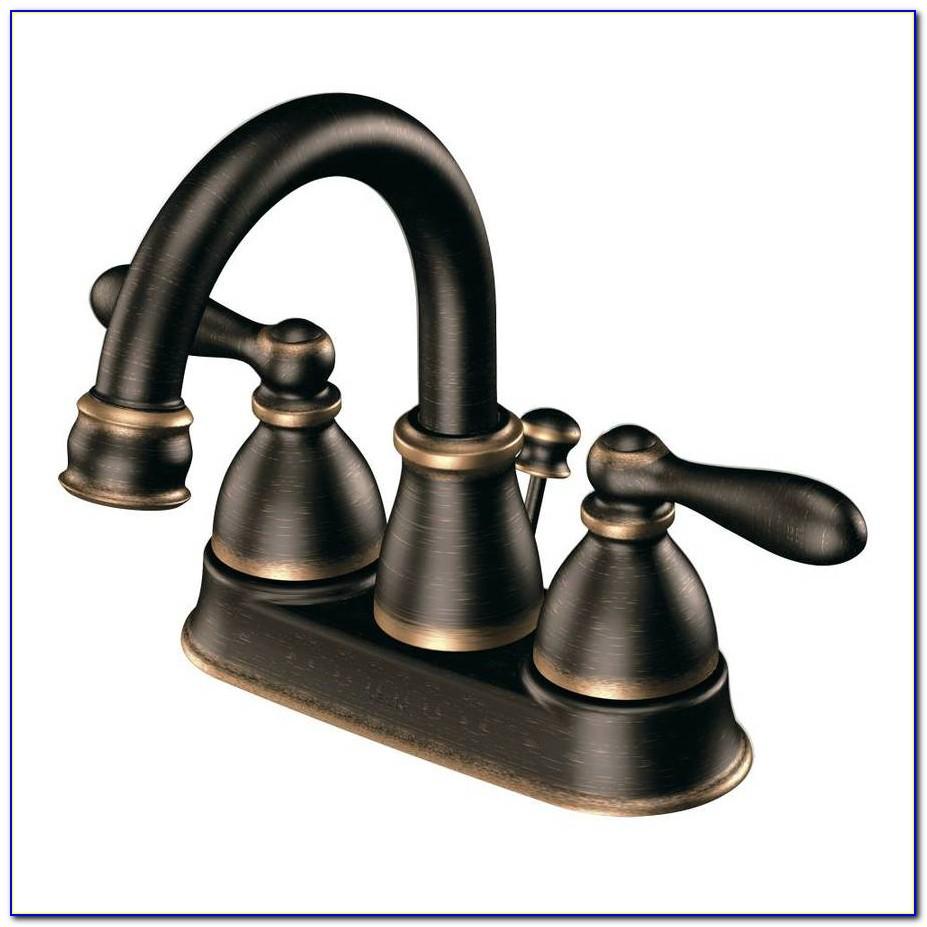 Bronze Faucet For Bathroom