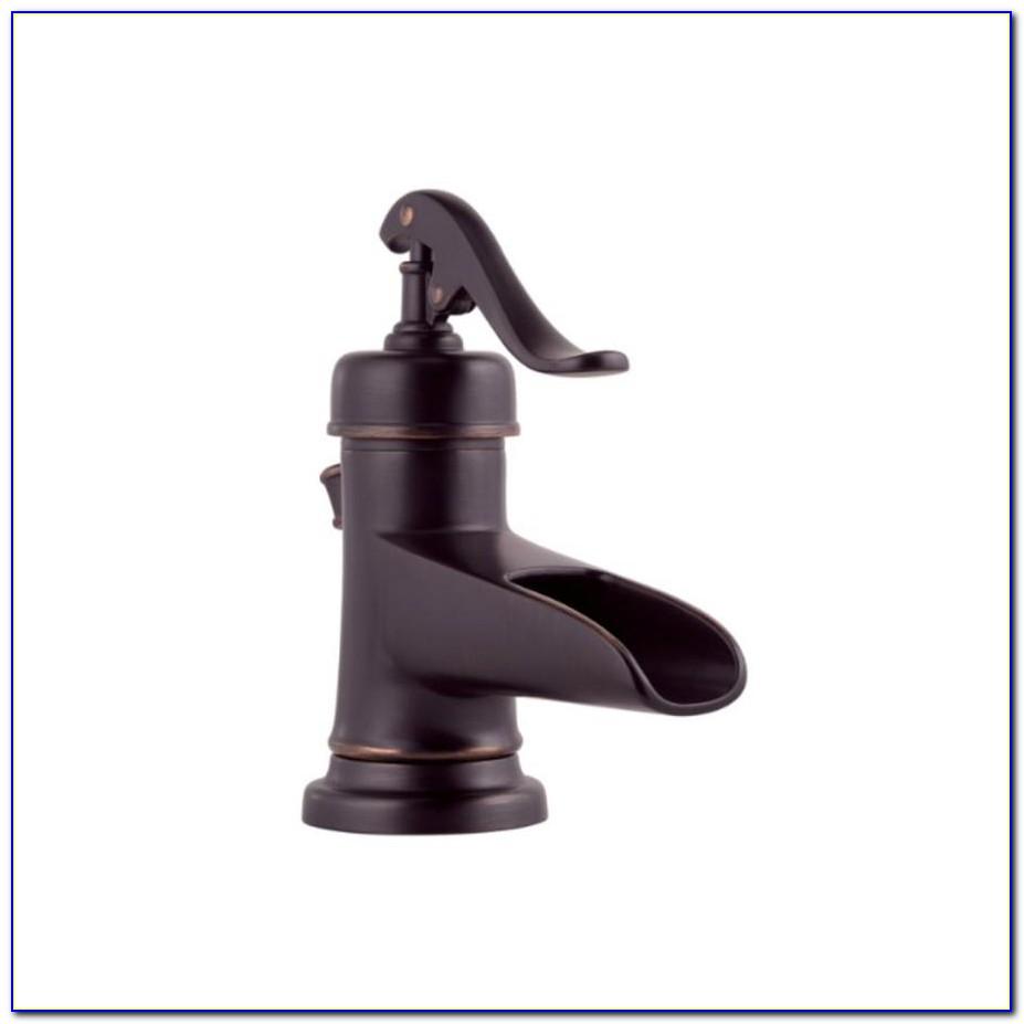 Bronze Light Fixtures For Bathroom