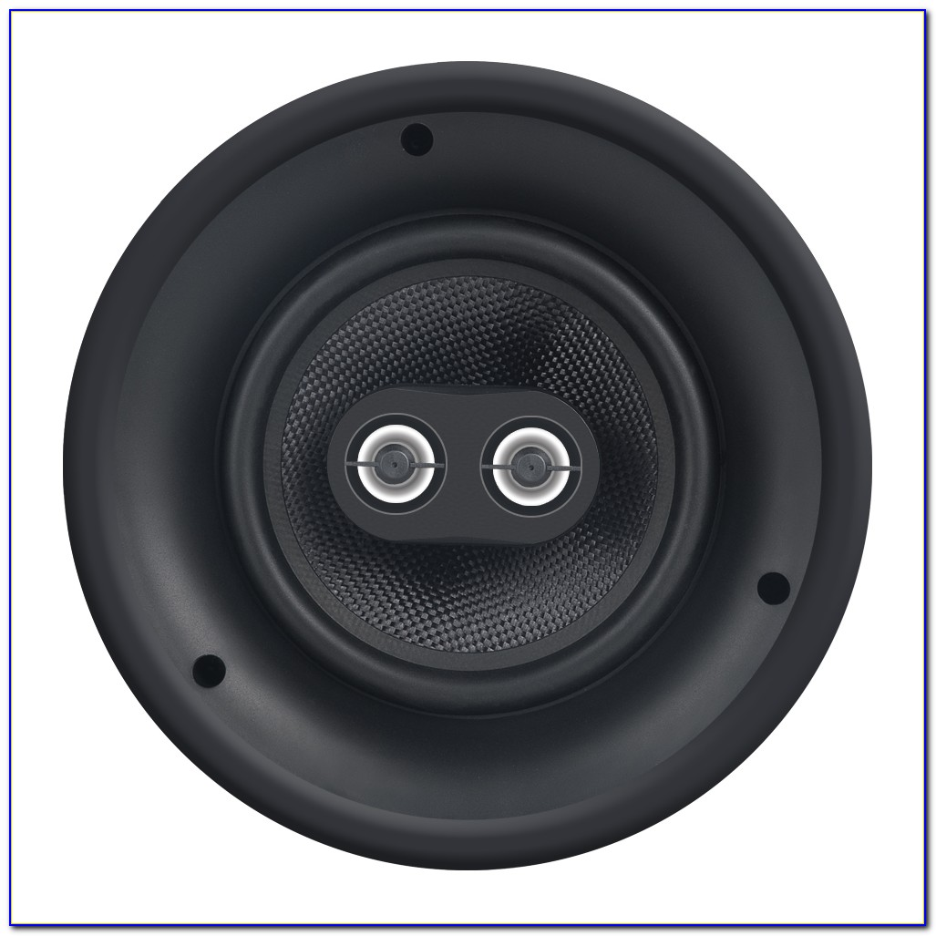 B&w Single Stereo Ceiling Speaker