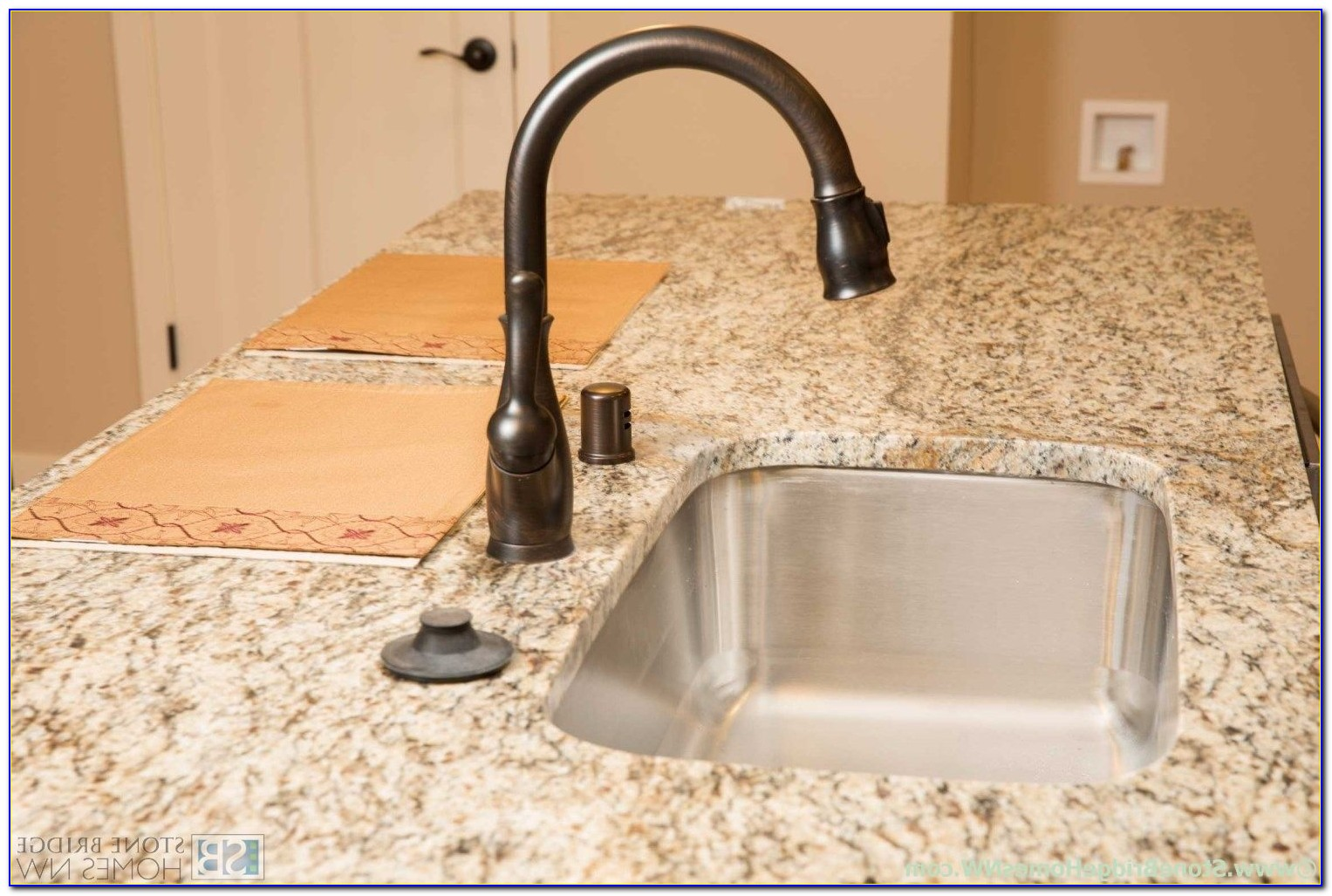 Can You Use A Bronze Faucet With A Stainless Steel Sink