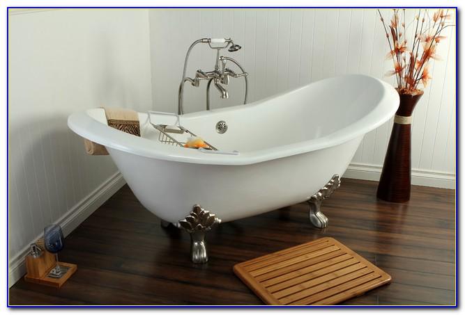 Cast Iron Bathtub Faucets
