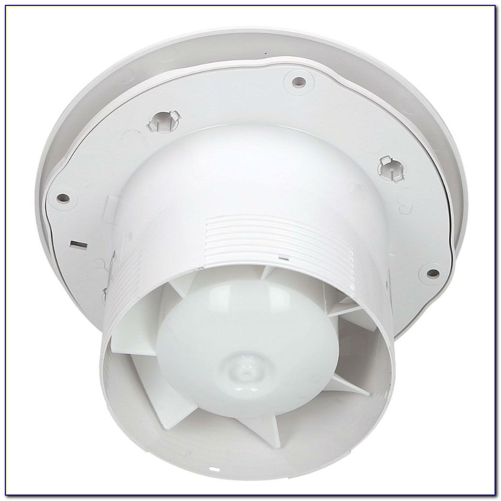 Ceiling Extractor Fan Light For Bathroom