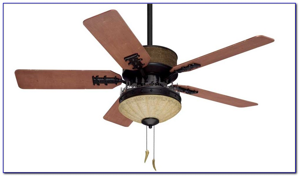 Ceiling Fan Model 5745 Manual