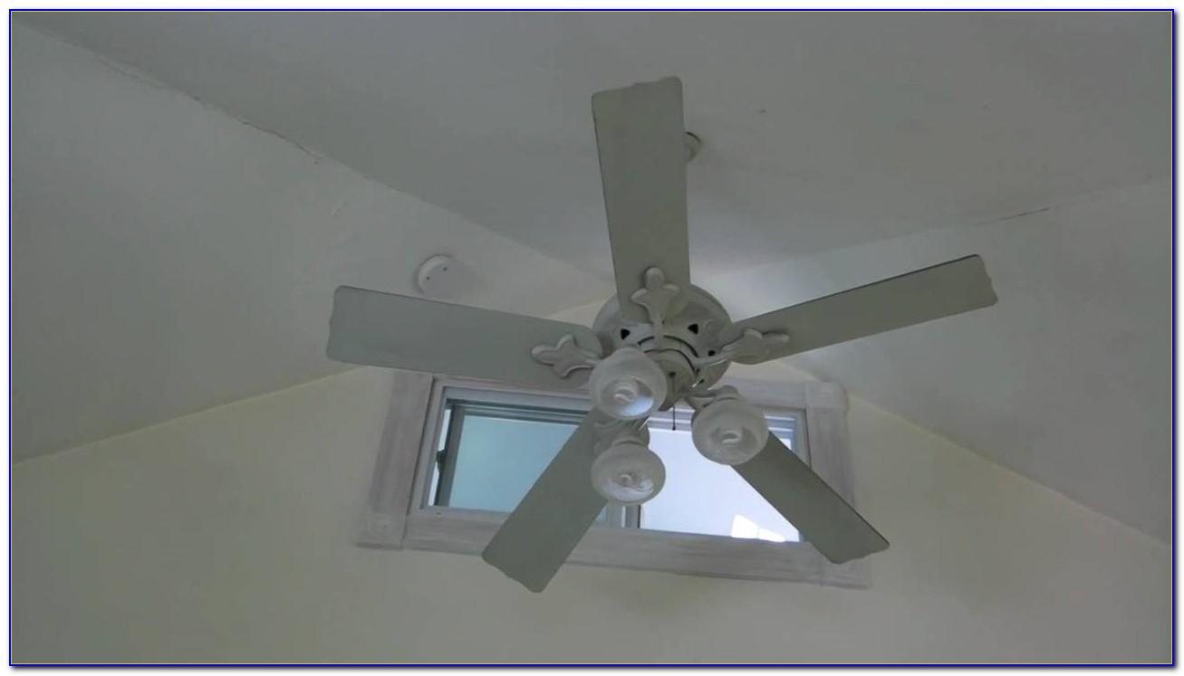 Ceiling Fan Model 5745a