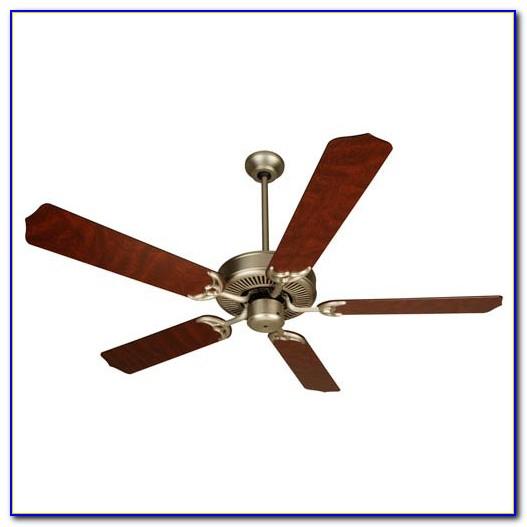 Ceiling Fans Reverse Airflow