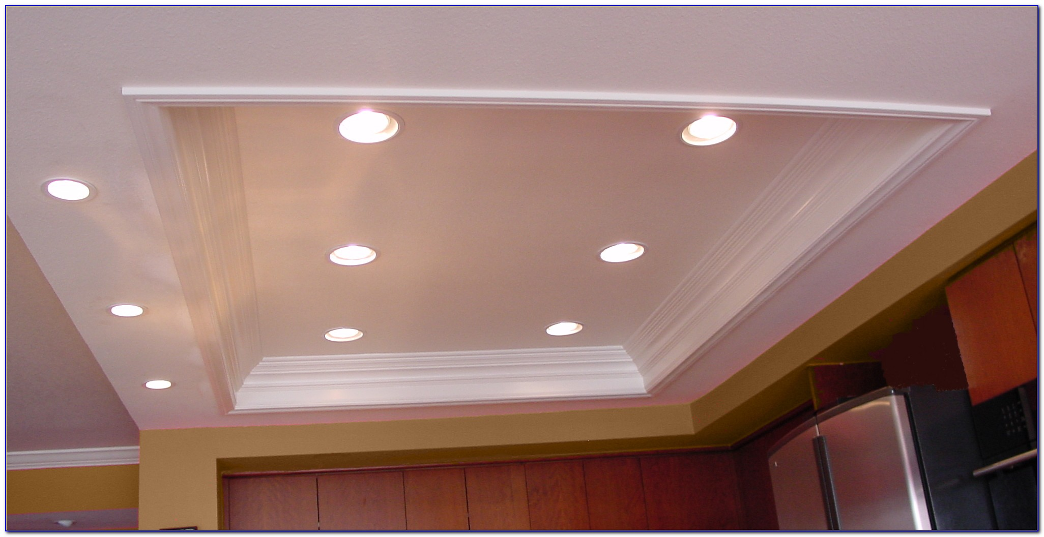 Ceiling Lights For Kitchen B&q