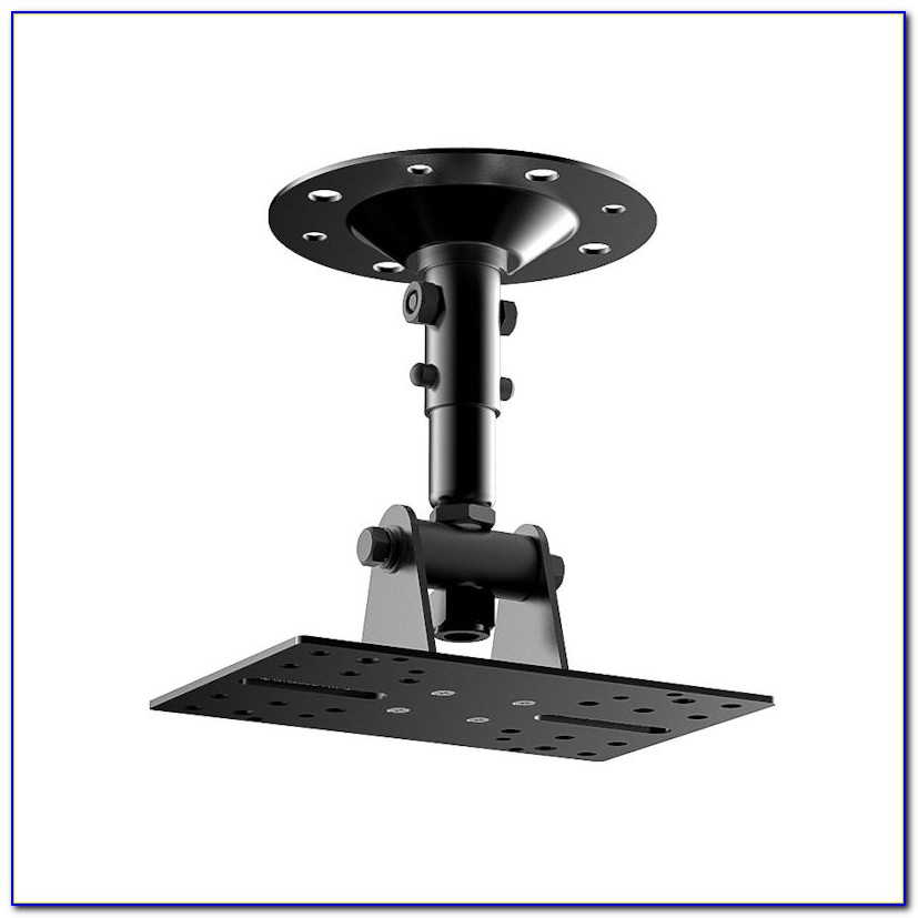 Ceiling Mount Speaker Brackets