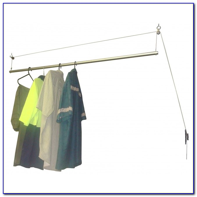 Ceiling Mounted Clothes Dryer India