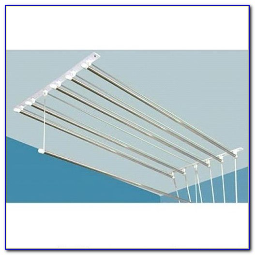 Ceiling Mounted Clothes Drying Rack Malaysia