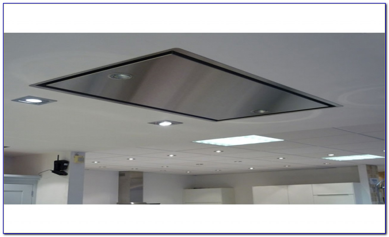 Ceiling Mounted Extractor Fans For Bathrooms