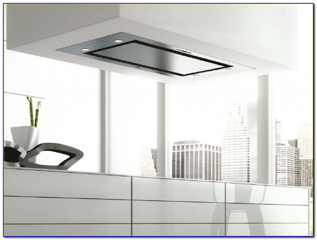 Ceiling Mounted Extractor Fans For Kitchens