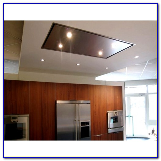 Ceiling Mounted Kitchen Extractor Fan Uk