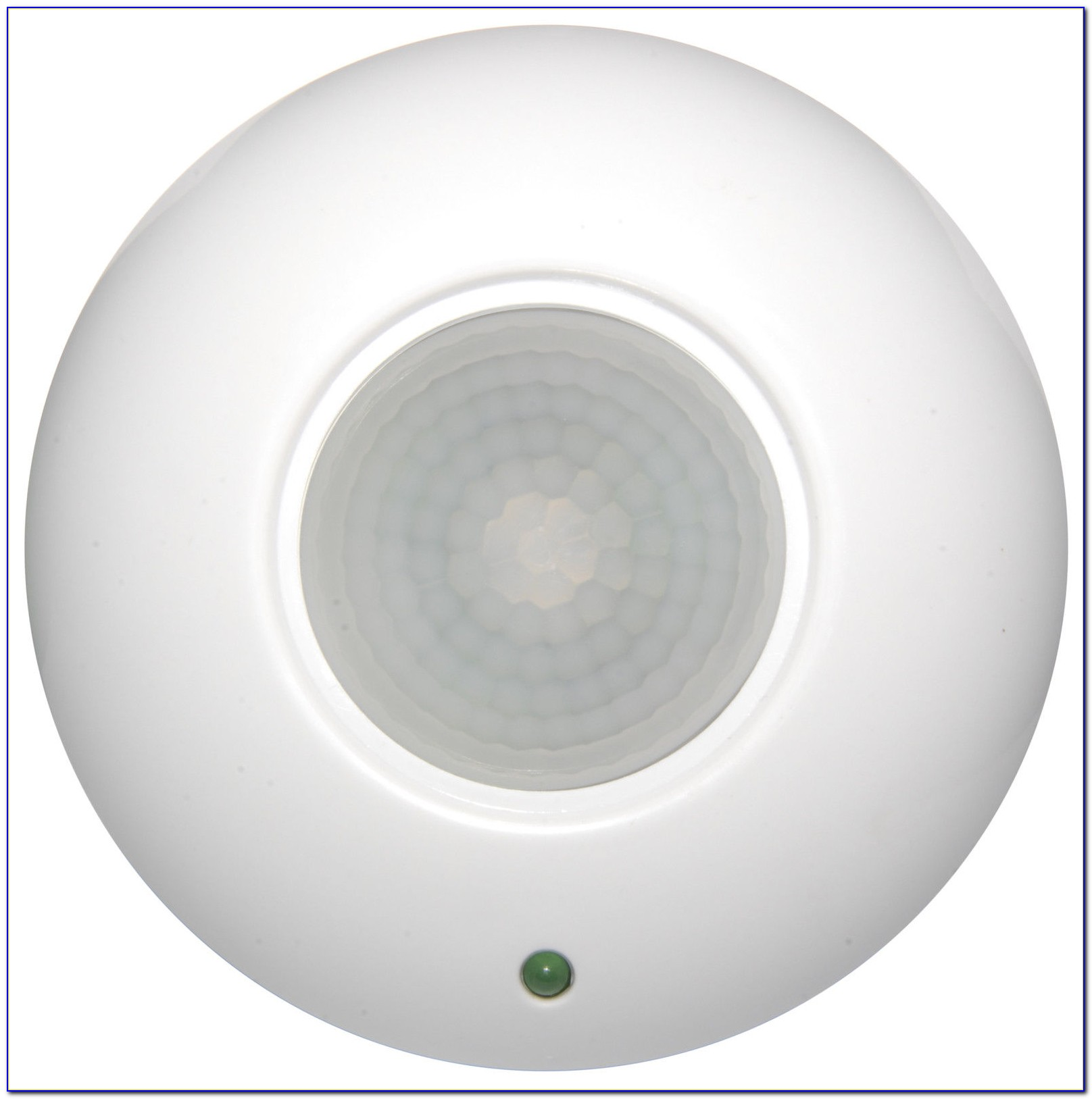 Ceiling Mounted Motion Detector Lights