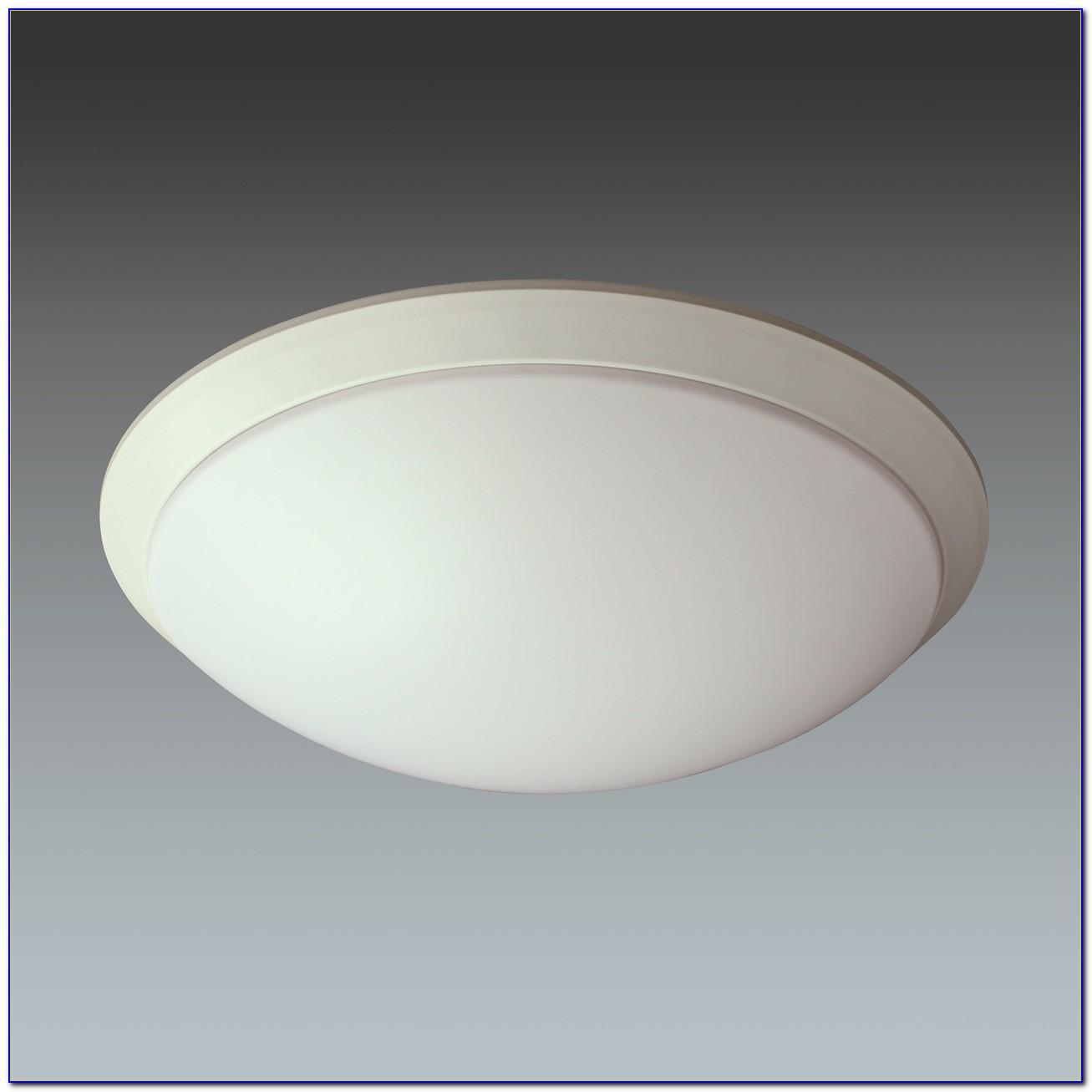 Ceiling Mounted Motion Sensor Light