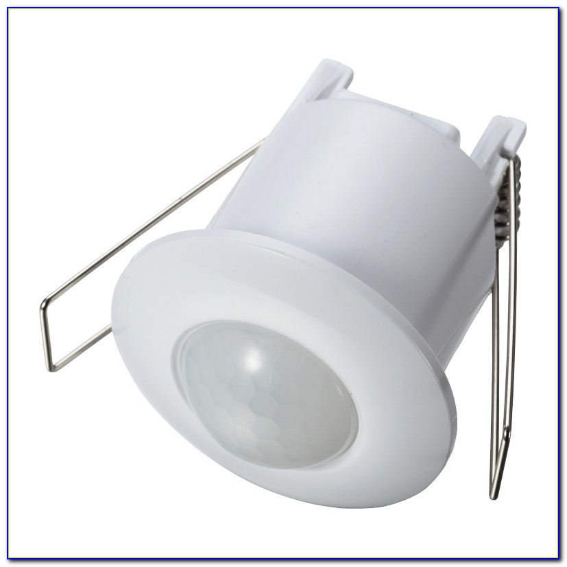 Ceiling Mounted Motion Sensor Outdoor Light