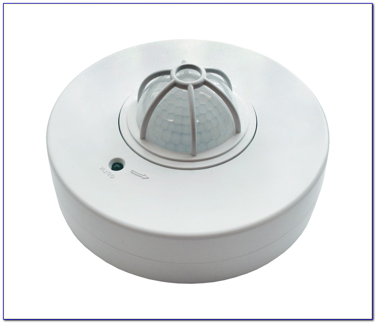 Ceiling Mounted Motion Sensor Switch