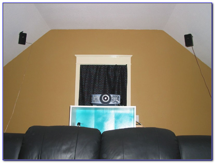 Ceiling Mounted Speakers Home Theatre