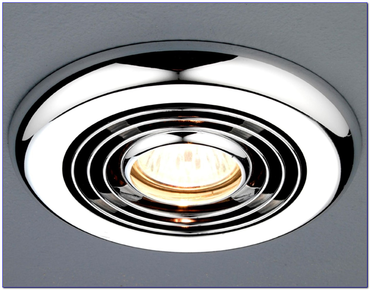 Ceiling Mounted Toilet Extractor Fans