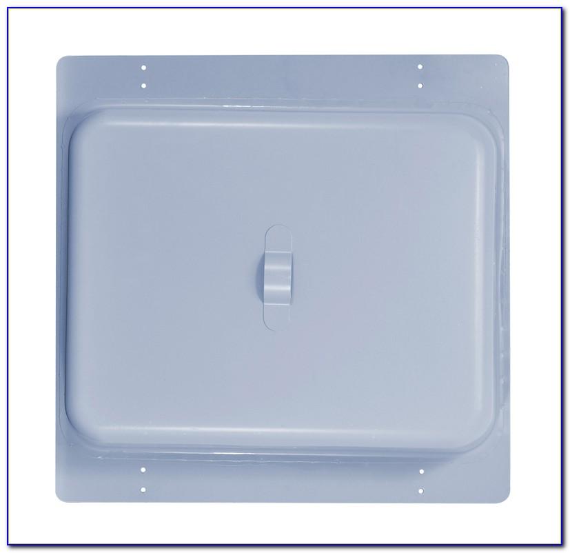 Ceiling Speaker Back Box Diy