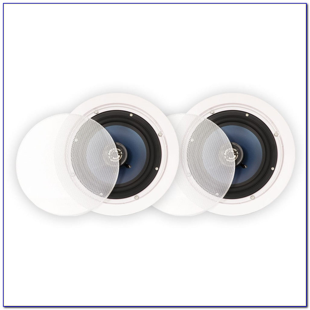 Ceiling Speakers For Home Cinema