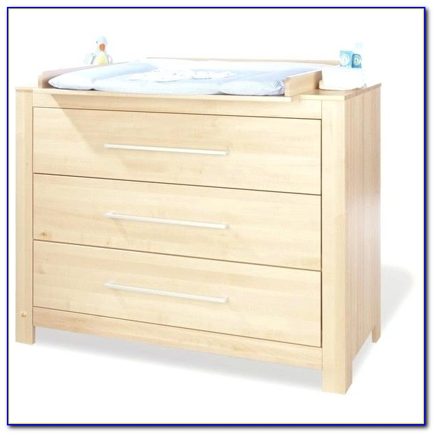 Changing Pad Tray For Dresser