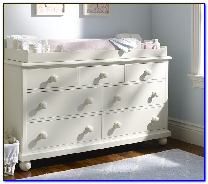 Changing Top For Dresser