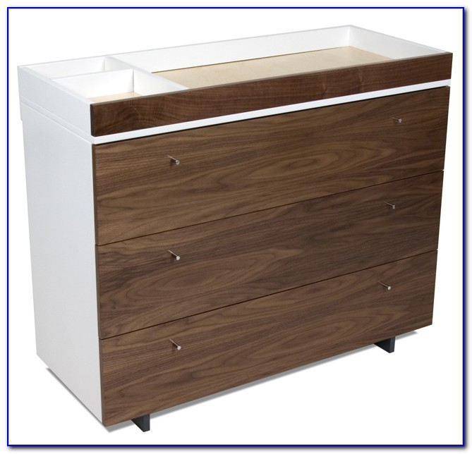 Changing Tray For Dresser