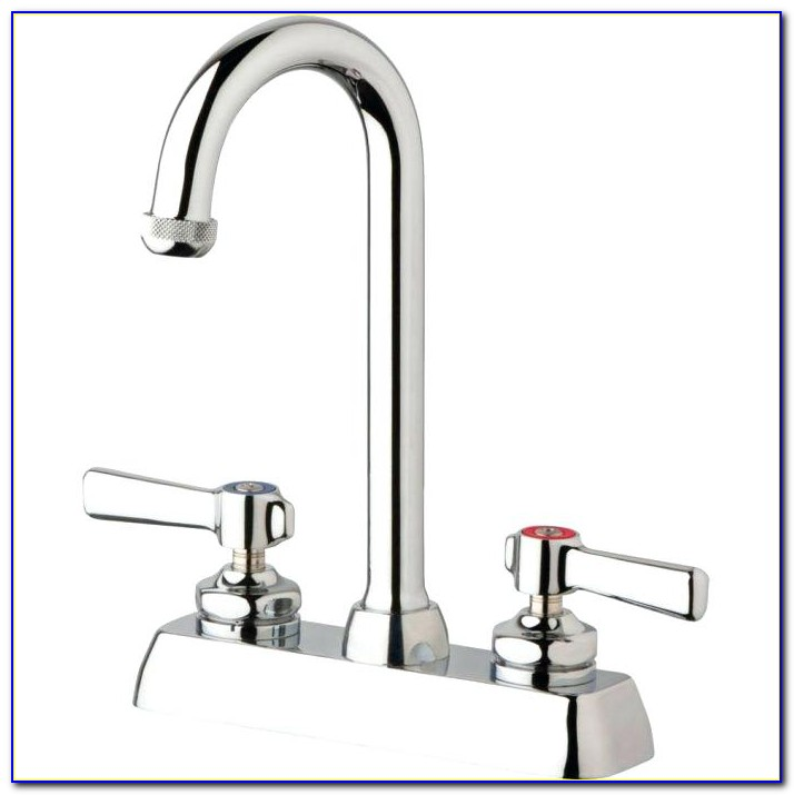 Chicago Mop Sink Faucet Specs