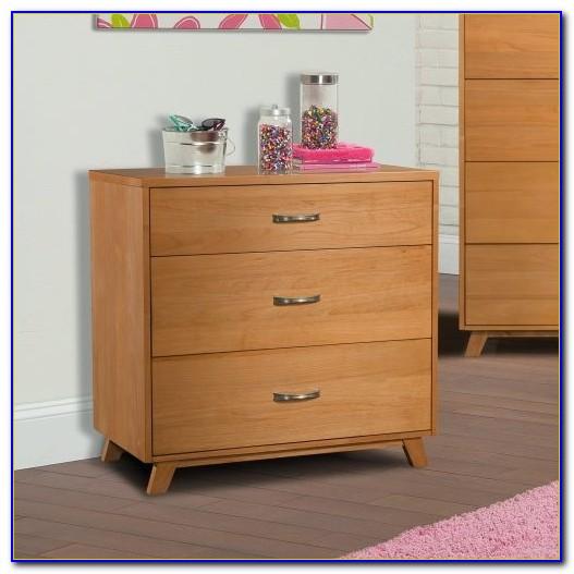 Child Craft Camden Dresser Jamocha